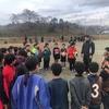 1月12日 通常練習 at 西武文理高校