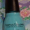Sinful Colors - Nail Color