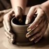 結婚記念日に渋く陶器をプレゼントとか
