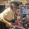 テモシーリードのPRSギターセミナーレポート