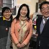 市会は無所属・市民派の白坂有子さんを支持してガンバります。