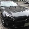 AMG GT 試乗