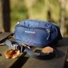 【モンベル デルタガセットポーチ レビュー】スマホを入れたり便利なこのポシェットがおすすめ!登山、自然観察、森林浴、散策で使いやすい