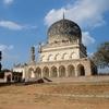ハイデラバード(インド)出張をしたときのスナップ写真