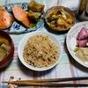 幸運な病のレシピ( 2461 )朝:マユのご飯、糠漬け