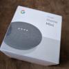 Google Home Mini買った。Raspberry Pi 3 B買った。