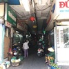 【MAYHEM】こんなの初めて!ホーチミンにあるおしゃれvintage shop