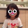 母ちゃん美容室開店。子供の髪上手なカットのしかた(もうすぐ3歳編)