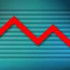 為替相場、日経平均株価、一気に崩れだしてきました。