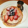 ふわふわパンケーキが美味しいオシャレカフェ「Chu Chocolate Bar & Cafe」@アソーク