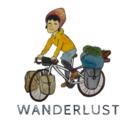 まやたろの体当たり日記 Wanderlust