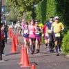 2018神宮外苑ウルトラマラソン50km
