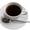 ココナッツオイルは 朝コーヒー にいれて飲む