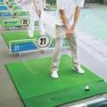 大人のゴルフデートでふたりの距離が急接近
