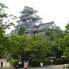 岡山・倉敷一人旅行