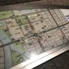 紙屋町周辺地上案内図