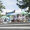昭和女子大生の海の家が2日間限定でOPEN!