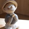 信楽陶人形「陶房 準」ファンドの特典が届きました