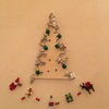 ナチュラルキッチンでクリスマスのオーナメントを買いました☆彡