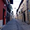 Day35 Ponferrada→Villafranca de Bierzo 38682歩