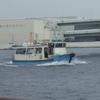 【国内旅行系】 船で渡ろう安治川(大阪市此花区・港区) 海遊館⇔USJ 無料です。