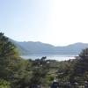 本栖湖 〜富士山一周サイクリング 二日目(5)〜