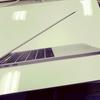Macbookproを買いました
