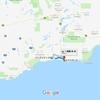 毎日更新 1983年 バックトゥザ 昭和58年11月19日 オーストラリア一周 バイク旅 148日目  23歳 横断準備 桃色湖驚 ヤマハXS250  ワーキングホリデー ワーホリ  タイムスリップブログ シンクロ 終活