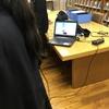 「中高生にVRなど最新デジタル技術を体験してもらいたい」という動画です。