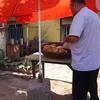 世界一周 新疆ウイグル自治区⑭莫尔佛塔