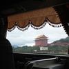台湾旅行、ホテルは新しい方がいい。