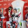 マルセル・ヒルシャー今季5勝目 W-CUPザグレブ