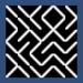 【Unity】コモドール 64 パターンシェーダを導入する