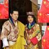 政治家鈴木信行による中国のブータン侵略批判