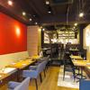 【オススメ5店】銀座・有楽町・新橋・築地・月島(東京)にある地中海料理が人気のお店