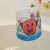 【お風呂グッズ】アンパンマンのシャワーバケツとおふろシールで、娘とのイチャイチャお風呂タイムを満喫(ベビーブック)