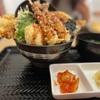 【熊本】超天丼虎之助 光の森店でボリューム満点な天丼をお腹いっぱい食べる。