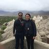 インド人とレーのゴンパ巡り『シェイゴンパ』『へミスゴンパ』