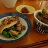 2016年10月18日(火)昼食