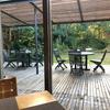 自然の中での贅沢ランチ@牧野植物園のレストラン「アルブル」
