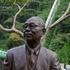 白冷圳と磯田謙雄。台湾新社大地を潤した日本人と水をたどる旅