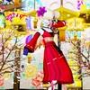 ◆ハシゴでGo!武士忍とガーネットドレア◆