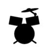 手首にドラムセットを。drumWatchをリリースしました。