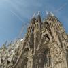 サグラダファミリア【Sagrada Familia】