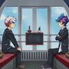 遊☆戯☆王VRAINS 第50話 雑感 ここから穂村尊が裏切る展開だったら笑う。