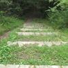 リハビリハイキングは、通い慣れた羽村草花丘陵②2021/09/12
