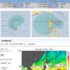【台風25号・26号の進路・台風27号の卵】台風25号『フンシェン』は北西進・台風26号『カルマエギ』は北東進する見込み!ダブル台風が日本へ接近する可能性は?来週には台風27号の卵も出現!?