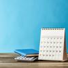営業日カレンダーを自動化する電子看板システム