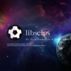 【告知】ロゴを作成しました。【libscips】(wikiから転載)
