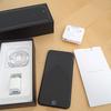 iPhone 7 Plusジェットブラック、37日後ようやく入荷!
